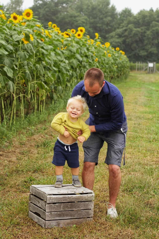 4 Tips To Make Single Parenting Easier