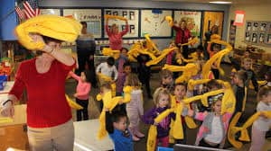 Difference Between Child Development Center and Child Care Center