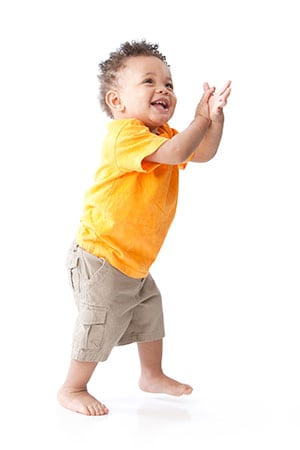 What Is The First 5 Stages Of Toddler And Preschool Development?