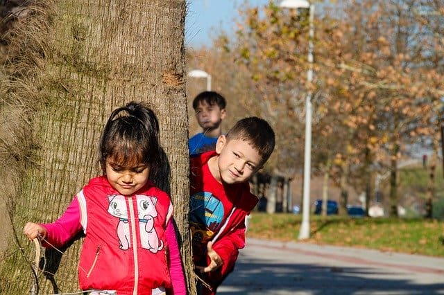 5 Best Outdoor Kids Activities For All-Round Growth And Development